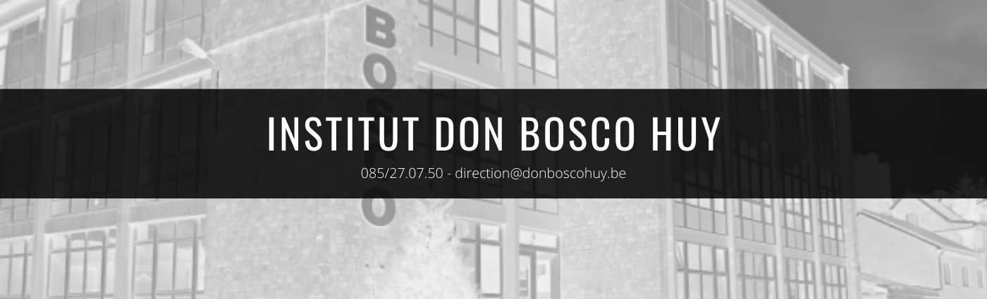 Don Bosco HUY